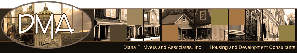 Diana T. Myers and Associates, Inc.
